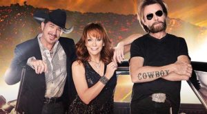 Reba McEntire Shares Fate Of Vegas Residency With Brooks & Dunn