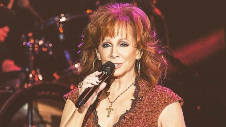 "Reba McEntire Just Said She'd ""Never Do TV Again"" – And Here's Why"