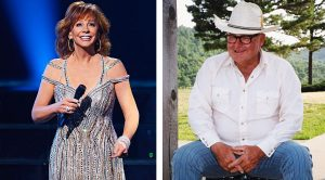 Reba McEntire's Father Receives The Honor Of A Lifetime