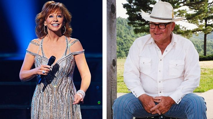 Reba McEntire's Father Receives The Honor Of A Lifetime   Classic Country Music Videos