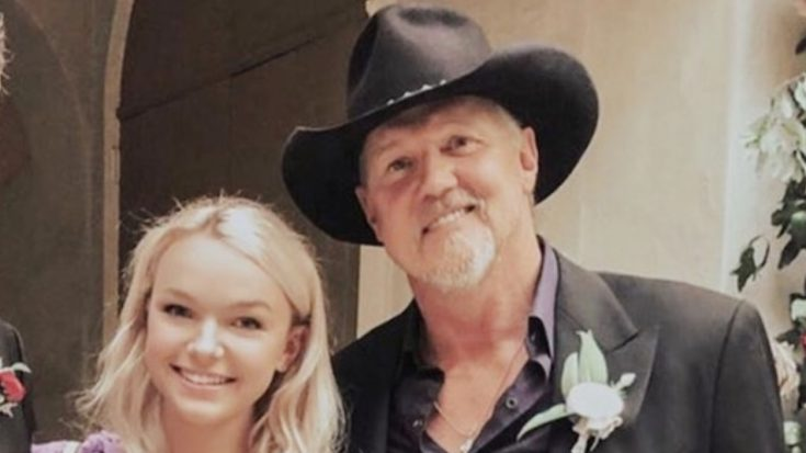 5+ Photos Of Trace Adkins' Daughter Brianna | Classic Country Music Videos