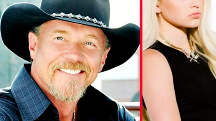 Trace Adkins' Daughter Is Grown Up & Gorgeous – See Her Stunning Photos | Classic Country Music Videos