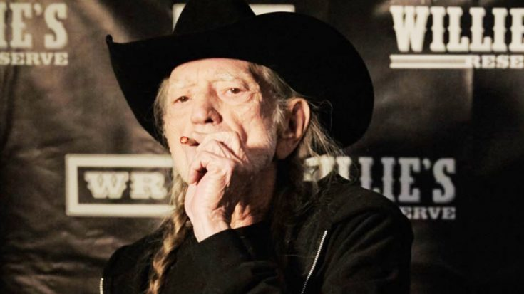 Willie Nelson Launches Two New Hemp-Infused Products | Classic Country Music Videos
