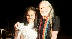 Willie Nelson Gives Loretta Lynn The Sweetest Birthday Tribute Of All Time