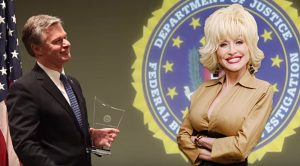 The FBI Was Interested In Dolly Parton For 1 Jaw-Dropping Reason