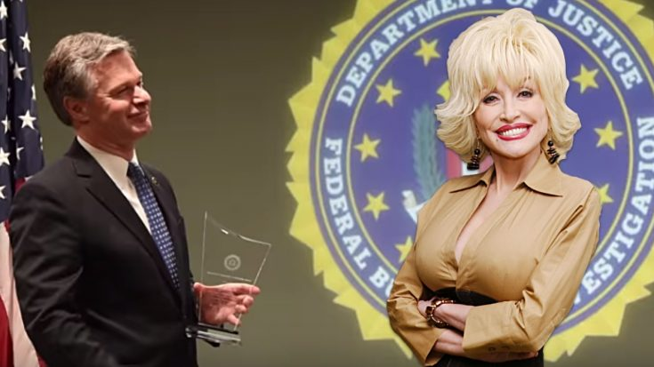 The FBI Was Interested In Dolly Parton For 1 Jaw-Dropping Reason | Classic Country Music Videos