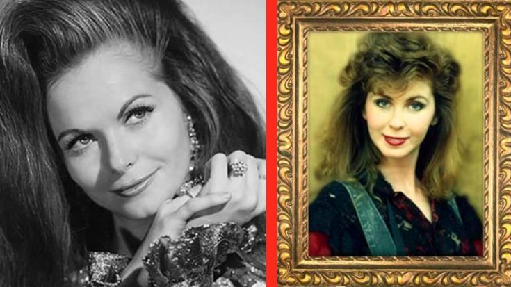 Jeannie C. Riley Only Has 1 Daughter…And She Was Once A Country Singer