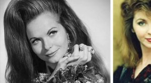 Jeannie C. Riley Only Has 1 Daughter…And They're Practically Twins