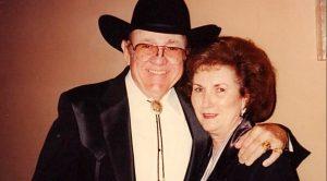 Beloved Western Swing Legend Has Died