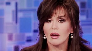 Marie Osmond Asks For Prayers For Newborn Grandbaby
