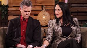 Randy Travis & Wife Reveal Dire Financial Troubles