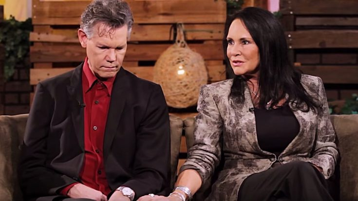 Randy Travis & Wife Reveal Dire Financial Troubles | Classic Country Music Videos
