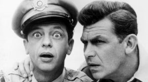 TV Network Sued Over Use Of 'Andy Griffith Show' Theme Song
