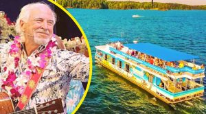 There's A 'Margaritaville' Themed Cruise? Where Do We Sign Up?