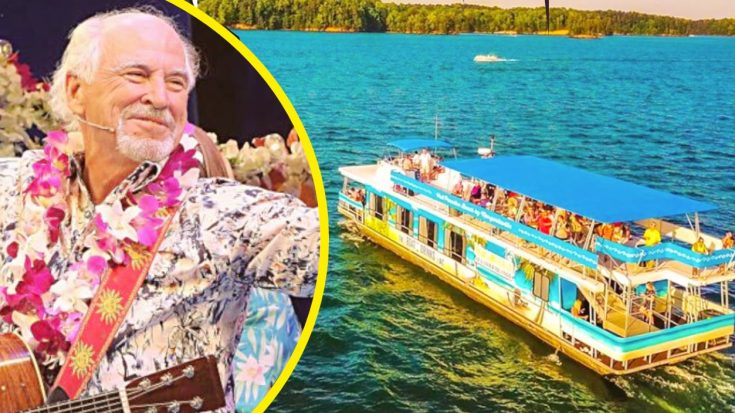 There's A 'Margaritaville' Themed Cruise? Where Do We Sign Up? | Classic Country Music Videos