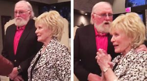 Charlie Daniels Shares Sweet Moment He Was Surprised With Hall Of Fame Induction