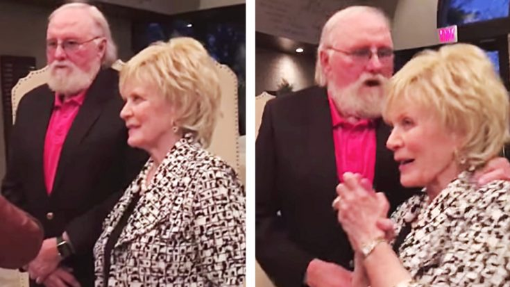 Charlie Daniels Shares Moment He Found Out About Hall Of Fame Induction