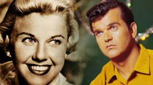 Conway Twitty's Forgotten Cover Of Doris Day's Hit Song Resurfaces