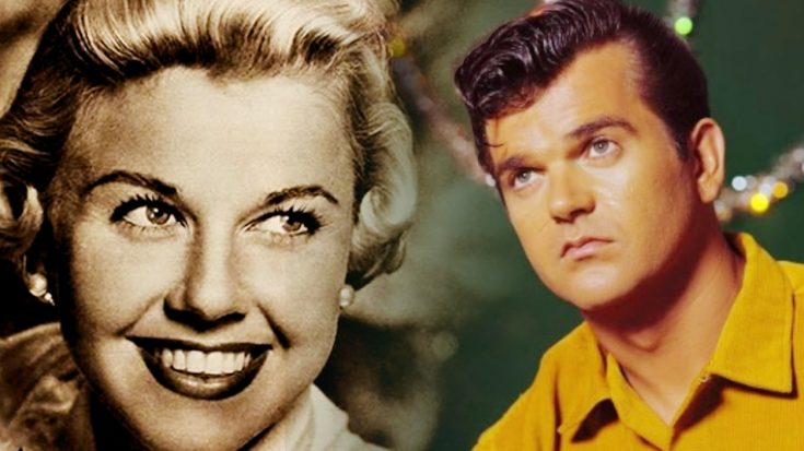 Conway Twitty's Forgotten Cover Of Doris Day's Hit Song Resurfaces | Classic Country Music Videos