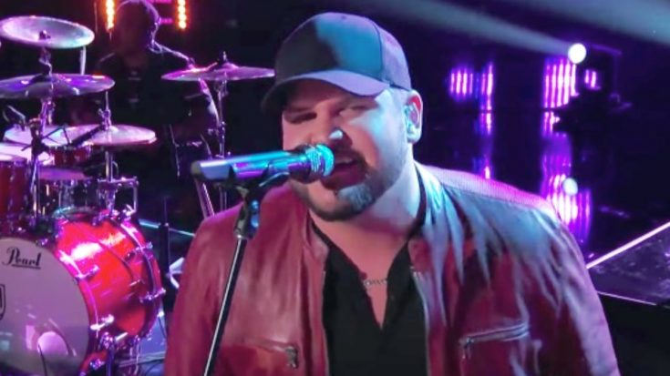 Team Blake Star Earns Criticism For Tim McGraw Cover On 'The Voice' | Classic Country Music Videos