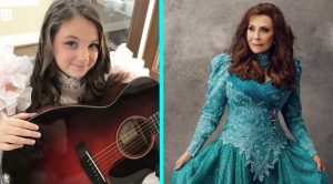 This Girl Went To School Dressed Like Loretta Lynn & The Pictures Are Priceless