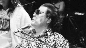 Ronnie Milsap Forced To Postpone Multiple Concerts