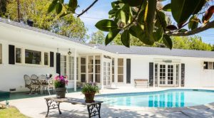 After 43 Years, Priscilla Presley Sells Family Home