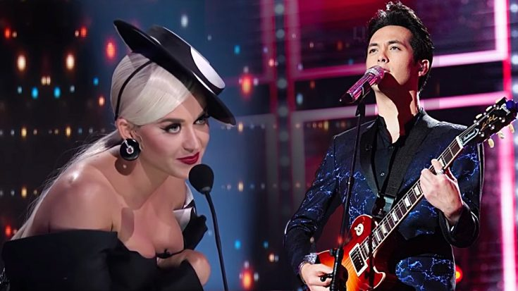 Laine Hardy Performs Sam Cooke Cover Before 'Idol' Win | Classic Country Music Videos