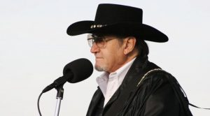 Waylon Jennings' Brother Has Passed Away