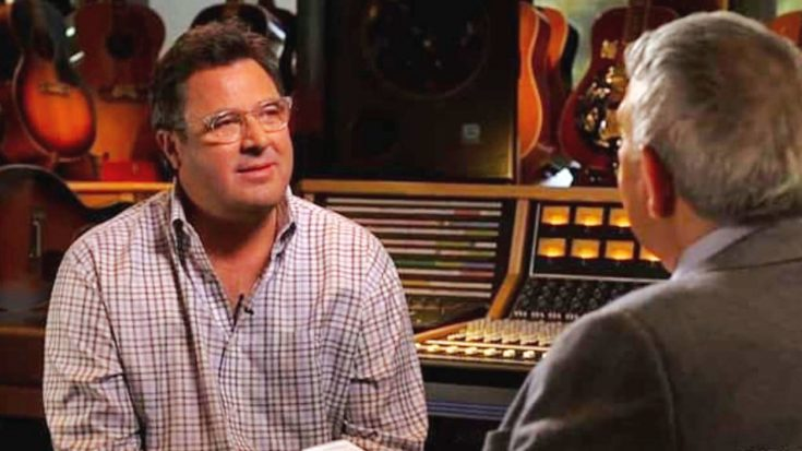 Vince Gill Opens Up About His Feelings Toward Today's Country Music | Classic Country Music Videos