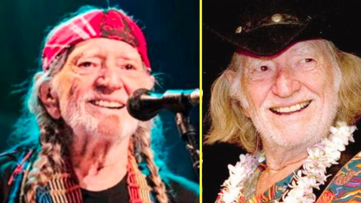 Remember When Willie Nelson Chopped Off His Braids & Didn't Tell Anyone?   Classic Country Music Videos