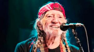 "Willie Nelson Shares His Secret To A Long Life: ""Pay For The Day"""