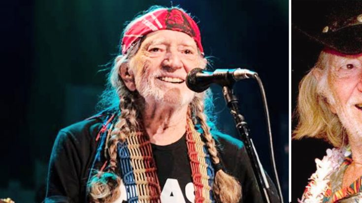 Remember When Willie Nelson Chopped Off His Signature Braids And Didn't Tell Anyone? | Classic Country Music Videos