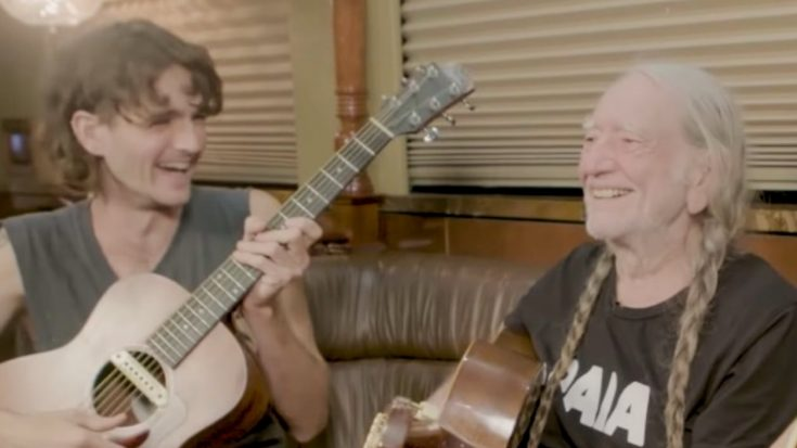 Willie Nelson's Youngest Son Micah Marries In Sweet Ceremony – See The Photos | Classic Country Music Videos