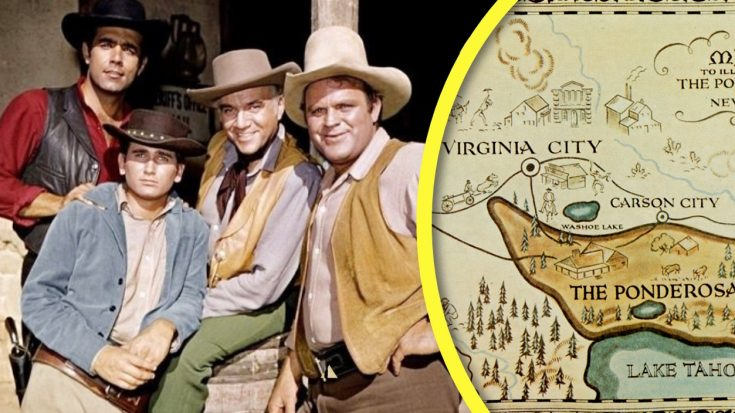 "7+ Little-Known Facts About ""Bonanza"" 