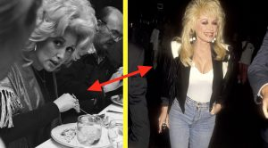 The 1 Secret Dolly Parton Kept For Decades