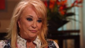 You'll Never Guess The One Man Tanya Tucker Says She Would Marry