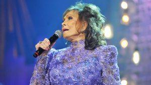 Loretta Lynn Addresses Rumors About Declining Health