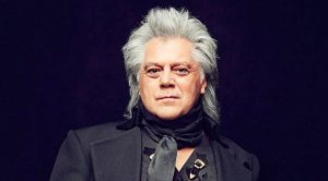 Hours Before His CMA Fest Set, Marty Stuart Drops Out