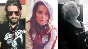 Shooter Jennings & Brandi Carlile Come To Tanya Tucker's Defense
