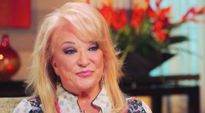 Tanya Tucker Says The Only Man She Would Marry Is Kevin Costner