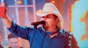 Toby Keith Brings The House Down With Epic CMT Music Awards Performance