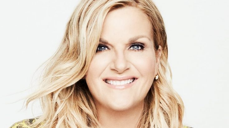 Trisha Yearwood's Powerful New Song Leads Her To Big 'First' | Classic Country Music Videos