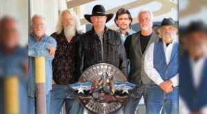 Confederate Railroad Dropped From Illinois Fair Lineup Because of Their Name