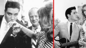 Singer Petula Clarks Reveals Elvis Made Advances Towards Her – And She Turned Him Down