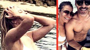 LeAnn Rimes Flashes Bikini Bod In Sexy Summer Snapshot