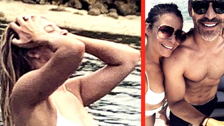 LeAnn Rimes Flashes Bikini Bod In Sexy Summer Snapshot | Classic Country Music Videos