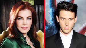 In Just 3 Words, Priscilla Gives Opinion On Elvis Actor