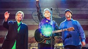 Alabama's Manager Issues Statement After Randy Owen's Health Scare
