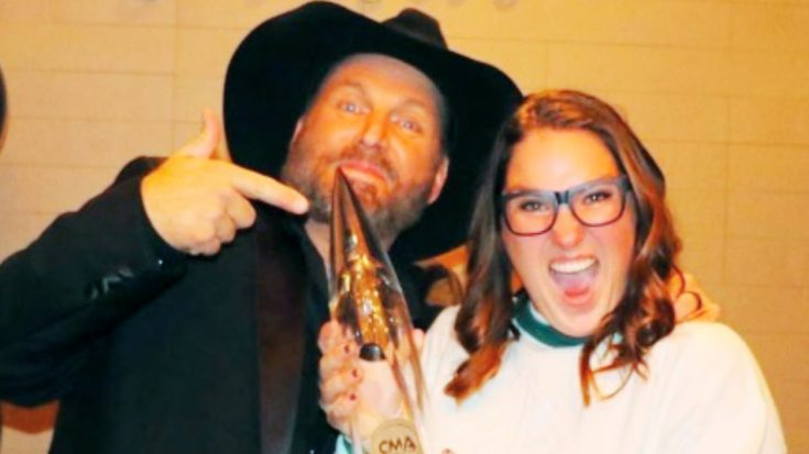 The True Reason Garth Brooks' Daughter Allie Doesn't Sing With Him Anymore | Classic Country Music Videos